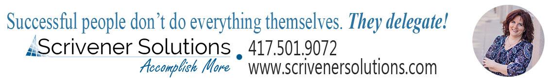 Scrivener Solutions